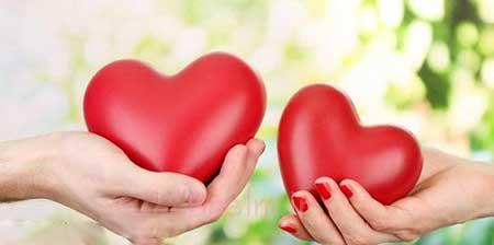 زندگی همراه با عشق