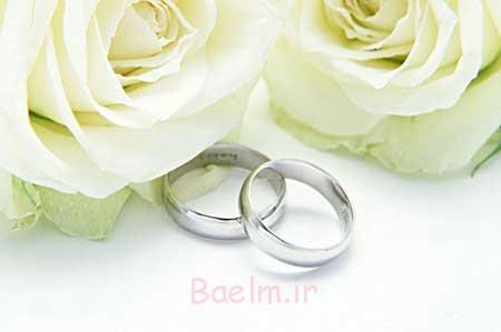 ملاک های مهم ازدواج