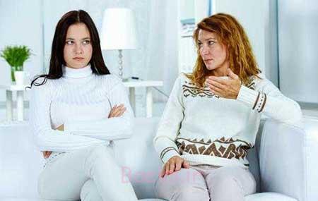 رفتار صحیح با خواهر شوهر رفتار مناسب با خواهر شوهر, رفتار با خواهر شوهر چگونه با خواهر شوهر رفتار کنیم