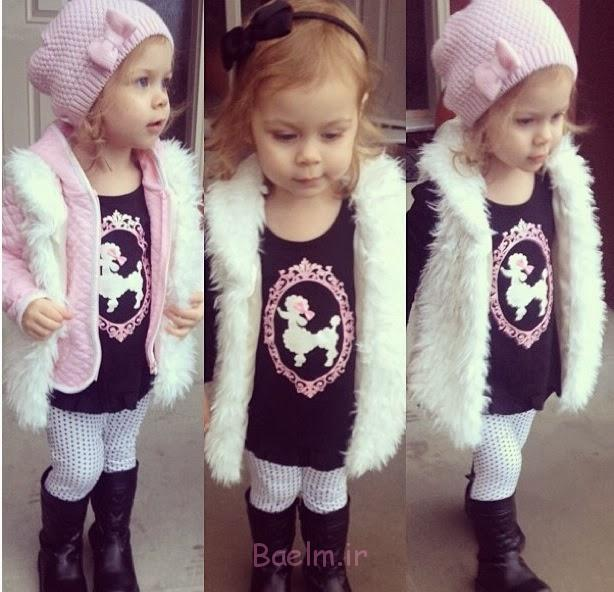 1 sweater, leggings, and boots with faux fur for kids (11)