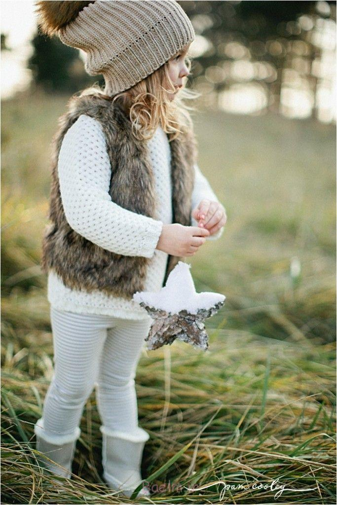 3 sweater, leggings, and boots with faux fur for kids (3)