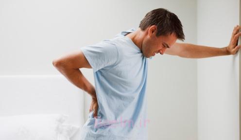 اگر کمر ضعیف باشد این ورزش ها میتواند کمر درد را تشدید کند