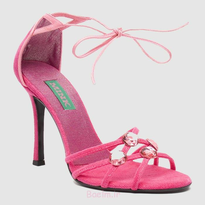 Vegane Schuhe Rebecca Mink Designerschuhe öko Sandaletten