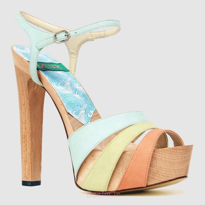 Vegane Schuhe Rebecca Mink Designerschuhe absatz öko schuhe