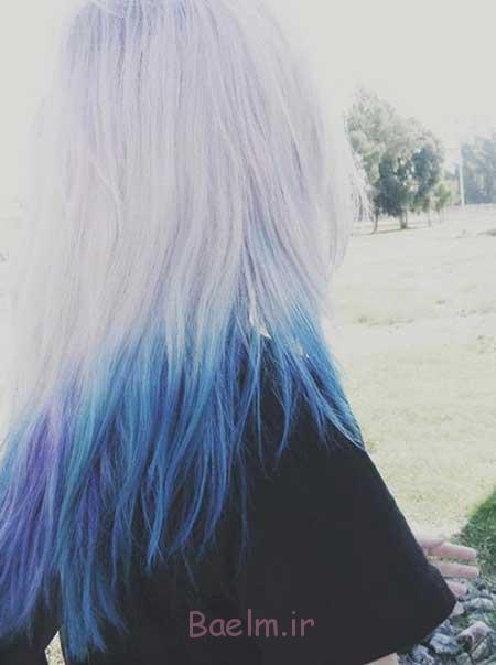 رنگ موی زنانه سری اول , رنگ موی زنانه سال, رنگ موی زنانه 2016, رنگ موی زنانه سال 94,