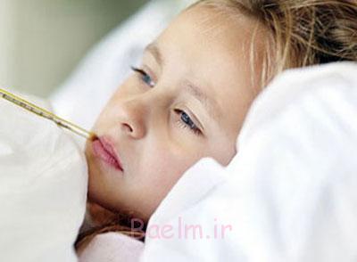 علل عفونتهای ادراری در نوزادان