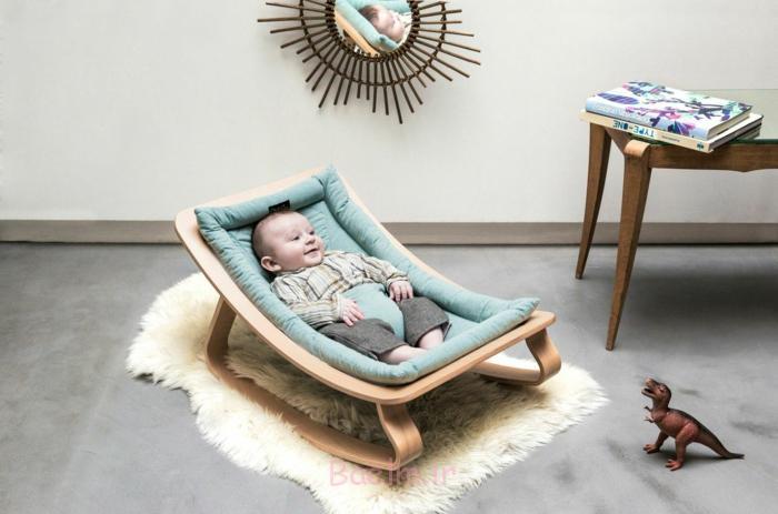 babyschaukel design designermöbel baby teppich