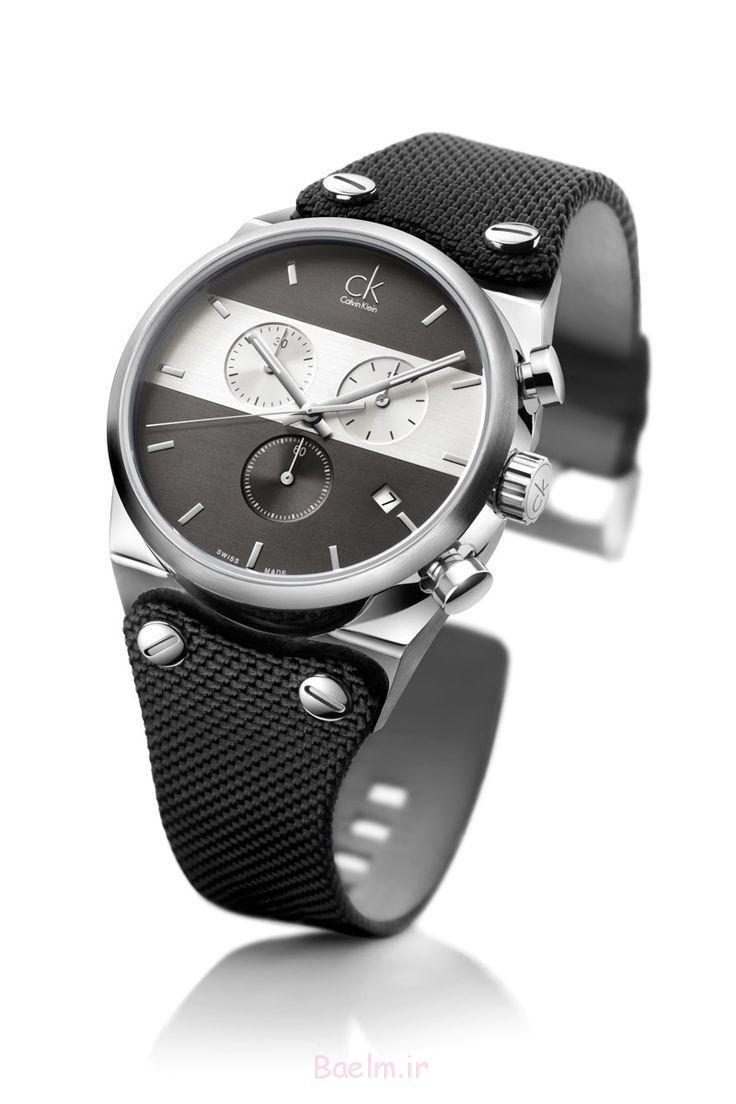 black grey watch for girls