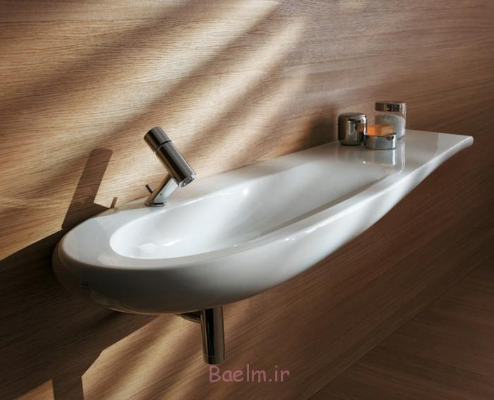 designer waschbecken ovales design alessi one stefano giovannoni