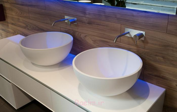 design waschbecken rundes design urna carlo colombo