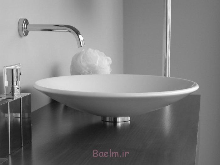 designer waschbecken weiß keramik kava minosa design
