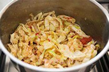 طرز تهیه سوپ کاهو, طرز تهیه انواع سوپ