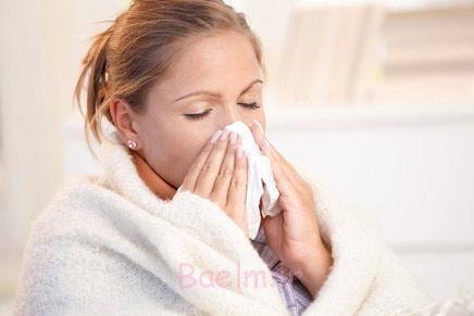 آنفلوآنزا,بیماری آنفلوآنزا,علائم آنفلوآنزا