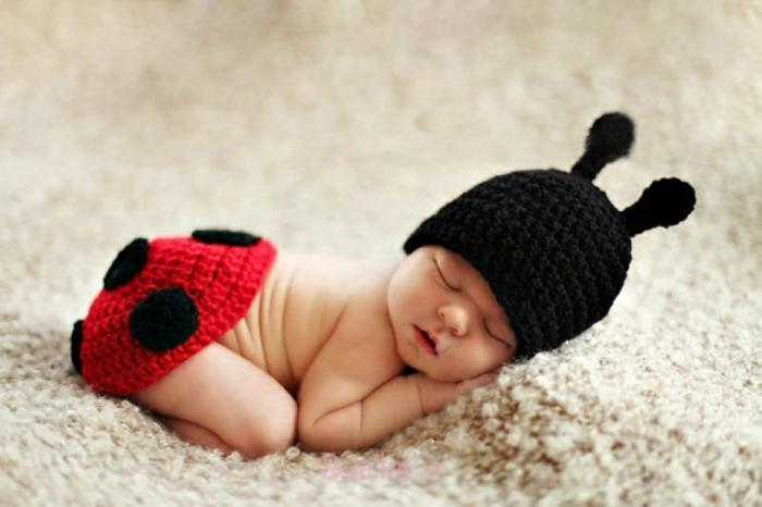 häkeln lernen strickarbeit babykleider mütze aliexpress