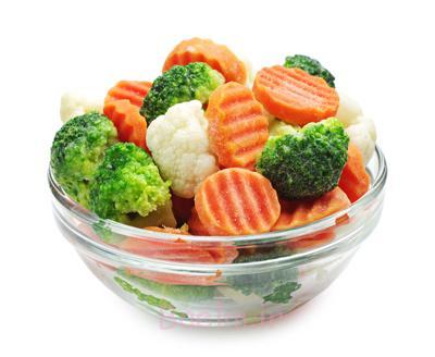 مواد غذایی مفید, کلسترول خون