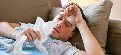 علائم سرماخوردگی, درمان طبیعی سرماخوردگی