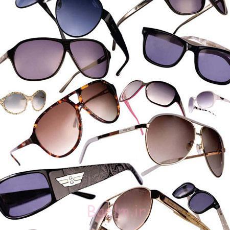 تکنیک های خرید عینک, راهنمای خرید عینک آفتابی