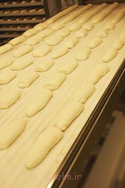 تکنیک های پخت نان, درست کردن خمیر