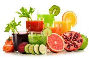 آبمیوه هایی که سیستم بدنی تان را تقویت می کنند!!
