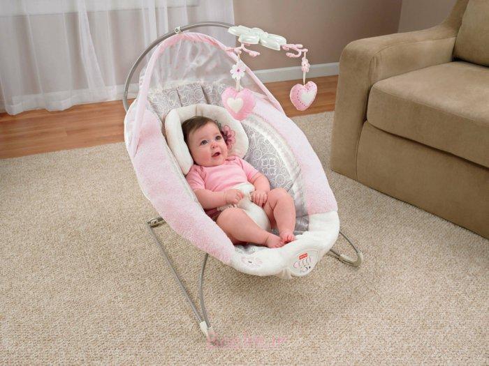kindermöbel babyschaukel kaufen tipps