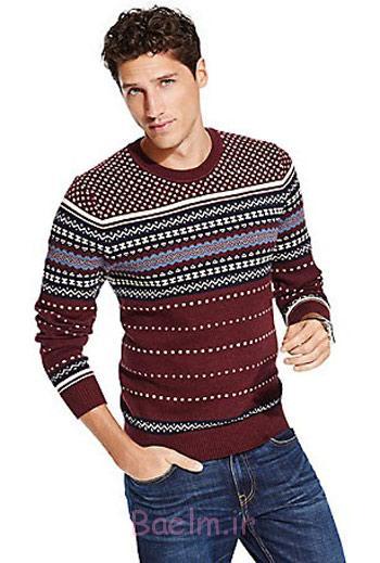 مدل بافت مردانه,لباس زمستانی مردانه