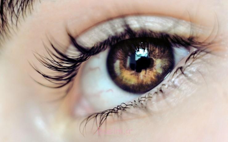 بهترین راه از اطمینان سلامت چشم ، مراجعهی مرتب به چشم پزشک است