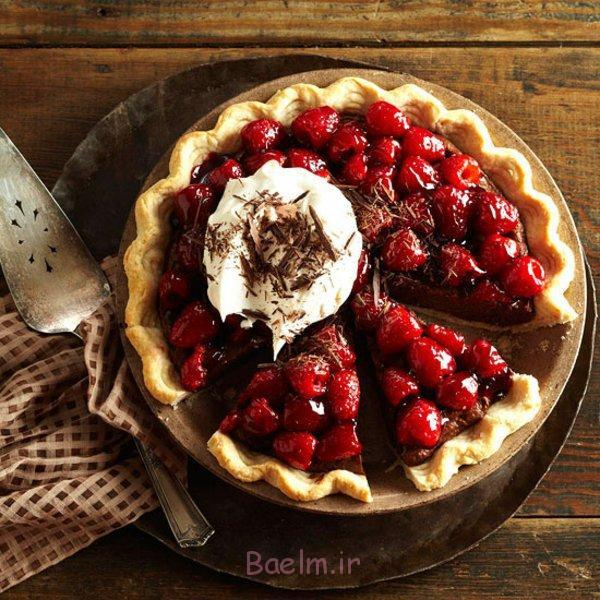 valentinstag torte dessert rezepte frucht