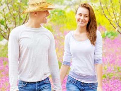 رابطه سالم بین زوج ها