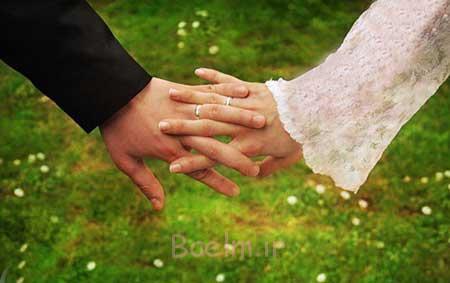 برنامه عروسی