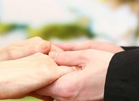 گذشت در زندگی مشترک