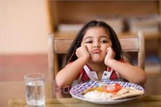 چاق میشوم؛ پس نمیخورم!