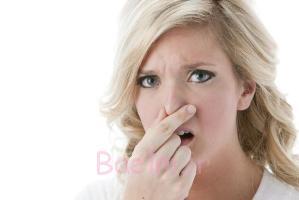 بوی فاضلاب را چگونه از بین ببریم؟
