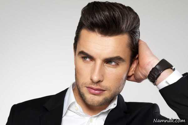 مدل موی مردانه خارجی ، مدل موی پسرانه ایرانی ، مدل موی پسرانه کوتاه