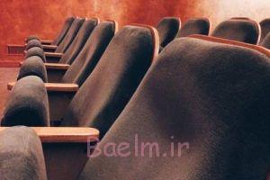 7 چیزی که هرگز نباید در سینما به آنها دست بزنید!