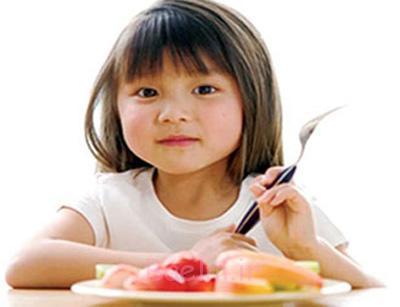 کودک بد غذایی,بد غذایی در کودکان،بی اشتهایی کودک