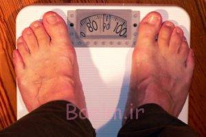 ساده ترین روش های کاهش وزن مخصوص افراد تنبل!!
