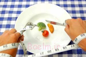 اگر در کاهش وزن تان موفق نیستید، ایراد از رژیم لاغری شماست نه شما!!