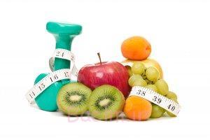 کاهش وزن تان را با خوردن این میوه ها موفقیت آمیز کنید!!