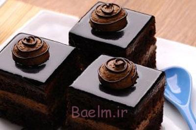 نحوه درست کردن شیرینی های تر خانگی,پخت شیرینی های خانگی