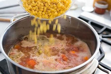 طرز پخت پاستای فاگیولی,طرز تهیه انواع پاستا
