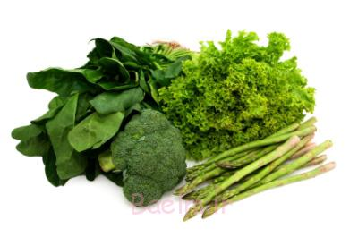 رژیم غذایی در زمستان, سوخت رسانی بدن