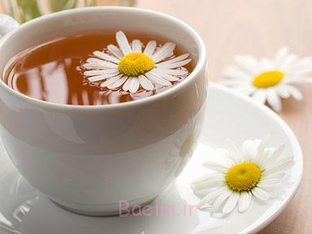 خاصیت بابونه,چای بابونه,دمنوش بابونه
