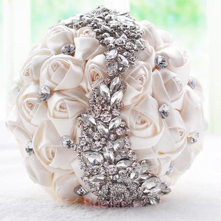 شیک ترین دسته گل های عروس, مدل دسته گل عروس سال 95