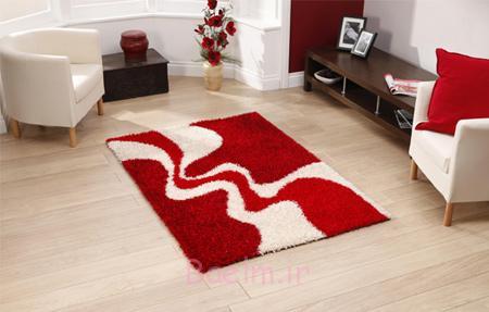 روش مراقبت از فرش,نگهداری از فرش