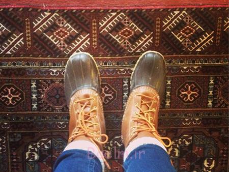 نحوه طولانی کردن عمر فرش,روش بالا بردن عمر فرش