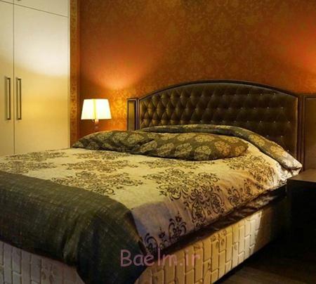 دکوراسیون داخلی اتاق خواب,دکوراسیون و چیدمان اتاق خواب