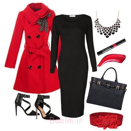 مدل لباس روز عشق,ست لباس روز روز عشق