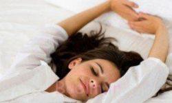 وضعیت خوابیدن بر نحوه خواب دیدن تاثیر زیادی می گذارد.