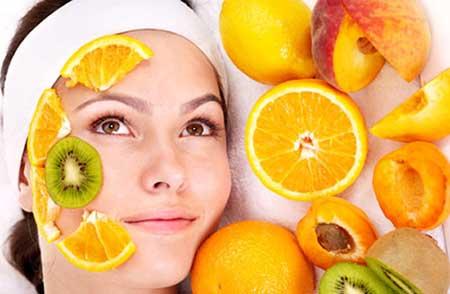 داشتن پوستی زیبا و سالم