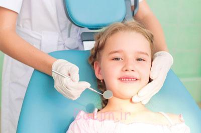 دندان پزشکی کودک,ترس از دندانپزشکی